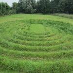 Jij-en-Ik labyrint Hindersteyn 2012