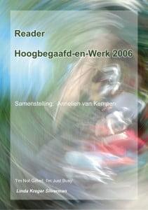 voorblad Reader
