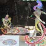Het labyrint van stagnatie en van expressie, Voorburg 2008