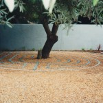 Variant op klassiek labyrint, Onrus, ZA, 2001