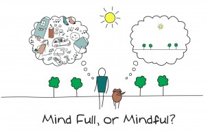mind full of mindful