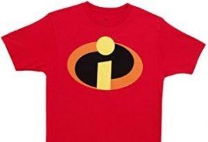 Slobberig T-shirt